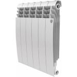 [product_id], Радиатор алюминиевый Royal Thermo DreamLiner 500 6 секций, dreamliner-500-6-sektsiy, 3 348 руб., DreamLiner, Royal Thermo, Отопление и водоснабжение
