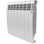 [product_id], Радиатор алюминиевый Royal Thermo DreamLiner 500 8 секций, dreamliner-500-8-sektsiy, 4 464 руб., DreamLiner, Royal Thermo, Отопление и водоснабжение