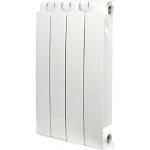 [product_id], Биметаллический радиатор Sira RS 300 4 секции, , 3 200 руб., Sira RS 300, Sira, Радиаторы отопления