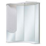 [product_id], Зеркало угловое Руно Бис 40, 5526, 5 590 руб., Бис 40, Runo, Угловая мебель