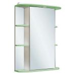 [product_id], Зеркало Руно Гиро 55 (салатовое), , 4 200 руб., Гиро 55, Runo, Зеркала