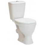 [product_id], Унитаз напольный Sanita Эталон Эконом (полипропилен сиденье), , 2 850 руб., Sanita Эталон, Sanita, Напольные