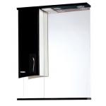 [product_id], Зеркало San Maria Эрика 70 (короткое, чёрное), 7482, 6 600 руб., Эрика 70, San Maria, Зеркала
