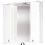 [product_id], Зеркало San Maria Дрея 75, 7590, 7 210 руб., Дрея 75, San Maria, Зеркала
