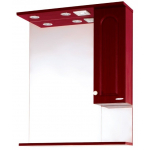 [product_id], Зеркало San Maria Венге 70, 7553, 8 140 руб., Венге 70, San Maria, Зеркала
