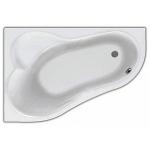 [product_id], Ванна акриловая Сантек Ибица XL 160х100 (левая), , 10 199 руб., Сантек Ибица, Сантек, Ванны