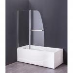 [product_id], Шторка для ванны Grossman GR-100/2, , 8 300 руб., Шторка для ванны Grossman GR-100/2, Grossman, Шторки для ванн