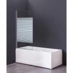 [product_id], Шторка для ванны Grossman GR-100P, , 5 200 руб., Grossman GR-100P, Grossman, Шторки для ванн
