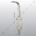 [product_id], Гидромассажная панель Aм - Рм Tender 1, 747, 27 680 руб., Aм - Рм Tender, Am - Pm, Душевые панели
