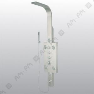 Гидромассажная панель AM.PM Tender 3 с изливом