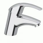 [product_id], Смеситель для раковины Grohe Eurosmart 32467 001, 6839, 4 440 руб., Grohe Eurosmart 32467 001, Grohe, Для ванной