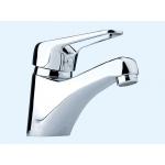 [product_id], Смеситель для раковины Еса Mix L 102108292, , 4 540 руб., Еса, Eca, Для ванной