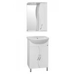 [product_id], Комплект мебели Style Line Амелия 55 белый, ЛС-00000011/ЛС-00000007, 10 356 руб., Амелия 55, Style Line, Комплекты