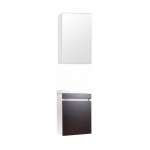 [product_id], Комплект мебели Style Line Compact 40 Люкс венге, ЛС-00000114/СС-00000417, 7 902 руб., Compact 40 Люкс, Style Line, Комплекты