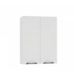[product_id], Подвесной шкаф Style Line Жасмин 60 белый, ЛС-00000334, 4 991 руб., Жасмин 60, Style Line, Шкафы навесные