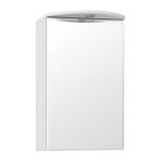 [product_id], Зеркальный шкаф Style Line Эко Стандарт Альтаир 40/С белый, ЛС-00000310, 3 736 руб., Эко Стандарт Альтаир 40/С, Style Line, Зеркала
