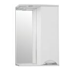 [product_id], Зеркало-шкаф Style Line Жасмин 55/С белый, ЛС-00000039, 4 352 руб., Жасмин 55/С, Style Line, Зеркала