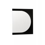 [product_id], Зеркало Style Line Адонис 60 черное, ЛС-00000004, 2 310 руб., Адонис 60, Style Line, Зеркала