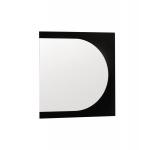 [product_id], Зеркало Style Line Адонис 70 черное, ЛС-00000006, 2 657 руб., Адонис 70, Style Line, Зеркала