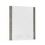 [product_id], Зеркало Style Line Лотос 60 шелк зебрано, ЛС-00000486, 2 193 руб., Лотос 60, Style Line, Зеркала