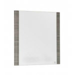 [product_id], Зеркало Style Line Лотос 70 шелк зебрано, ЛС-00000487, 2 434 руб., Лотос 70, Style Line, Зеркала