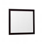 [product_id], Зеркало Style Line Сакура 80 венге, ЛС-00000071, 2 779 руб., Сакура 80, Style Line, Мебель для ванной комнаты