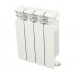 [product_id], Радиатор Global ISEO 350 4 секции алюминиевый, , 2 320 руб., ISEO 350, Global, Радиаторы отопления