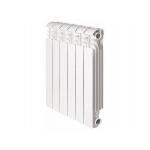 [product_id], Радиатор Global ISEO 350 6 секций алюминиевый, , 3 350 руб., ISEO 350, Global, Радиаторы отопления