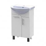 [product_id], Тумба для ванной Triton Эко 50, 005.31.0470.102.01.01 U, 2 240 руб., 005.31.0470.102.01.01 U, Triton, Мебель для ванной комнаты
