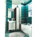 [product_id], Тумба для ванной Triton Эко-Вуд 50 (дуб темный), 006.31.0470.102.01.01.U.M1, 2 350 руб., 006.31.0470.102.01.01.U.M1, Triton, Мебель для ванной комнаты