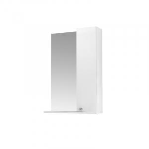 Зеркальный шкаф Triton Локо (55 см) (R)