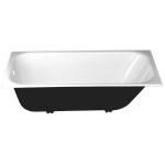 [product_id], Чугунная ванна Универсал Ностальжи 22607547-0 160х75, , 17 920 руб., Универсал Ностальжи ВЧ-1600 160х75, Универсал, Чугунные ванны