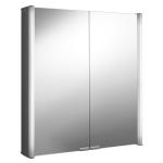 [product_id], Зеркало-шкаф Vado Reflection LUM-650 65 см., , 35 470 руб., Vado Reflection LUM-650, Vado, Мебель для ванной комнаты