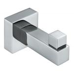 [product_id], Настенный крючок одинарный для ванны Vado Square SQU-186-C/P, , 1 670 руб., Vado Square SQU-186-C/P, Vado, Крючок для ванной