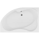 [product_id], Ванна акриловая Aquanet / Акванет Capri 160x100, 8213, 15 225 руб., Акванет Capri, Aquanet, Ванны