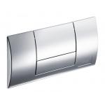 [product_id], Кнопка смыва Viega Standart 449018 (хром глянец), , 2 390 руб., Viega 449018, Viega, Инсталляции