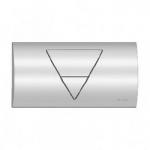 [product_id], Кнопка смыва Viega Visign for Life1 406912 (хром глянец), 6393, 2 750 руб., Viega Visign for Life1 406912, Viega, Инсталляции