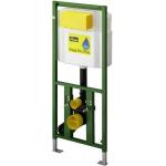 [product_id], Инсталляция для подвесного унитаза Viega Eco Plus 606664, 6415, 11 620 руб., Viega Eco Plus 606664, Viega, Для унитаза