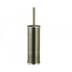 [product_id], Щетка для унитаза напольная Wasser Kraft K-1017 (светлая бронза), , 3 260 руб., Wasser Kraft K-1017, Wasser Kraft, Ёршик для унитаза