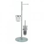 [product_id], Комбинированная напольная стойка Wasser Kraft K-1256, , 10 970 руб., K-1256, Wasser Kraft, Аксессуары