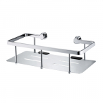[product_id], Полка металлическая Wasser Kraft K-511, , 4 160 руб., K-511, Wasser Kraft, Стеклянная полка