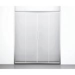 [product_id], Душевая дверь WasserKRAFT Amper 29S08, 29S08, 27 110 руб., 29S08, Wasser Kraft, Двери для душа