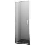 [product_id], Душевая дверь WasserKRAFT Berkel 48P04, 48P04, 25 980 руб., 48P04, Wasser Kraft, Двери для душа