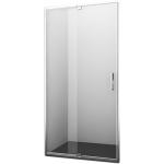 [product_id], Душевая дверь WasserKRAFT Berkel 48P05, 48P05, 28 240 руб., 48P05, Wasser Kraft, Двери для душа