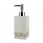 [product_id], Дозатор для жидкого мыла Wasser Kraft Inn K-4399, , 1 120 руб., Inn K-4399, Wasser Kraft, Диспенсер жидкого мыла