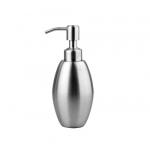[product_id], Дозатор для жидкого мыла Wasser Kraft Ruwer K-6799, , 840 руб., Ruwer K-6799, Wasser Kraft, Диспенсер жидкого мыла